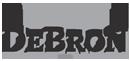 Logo Debron