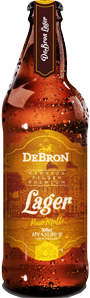 Debron Lager
