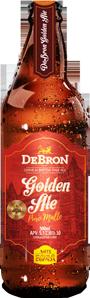 Debron Golden Ale